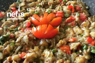 Patlıcan Söğürmesi Tarifi