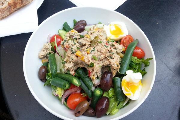 Ton Balığı Kaç Kalori? Salatası Kaç Kalori? Tarifi