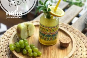 Ev Yapımı Limonata ( 12) Tarifi
