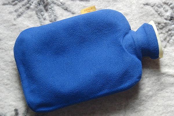 sıcak su torbası