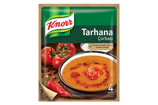 tarhana çorbası kaç kalori