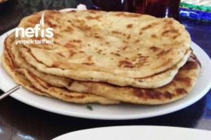 Pratik Tereyağlı Ekmek Kahvaltılık Tarifi