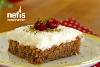 Kıbrıs Tatlısı Tarifi Videosu