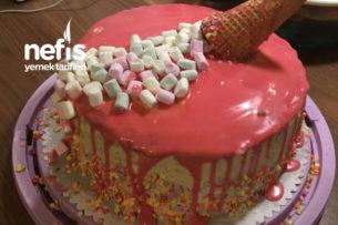 Drip Cake Tarifi