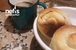 Tarçınlı Fin Çöreği (Korvapuustit) Tarifi