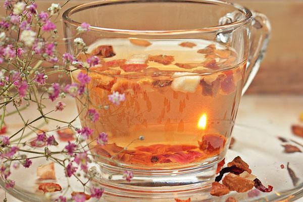 ekinezya çayı faydası