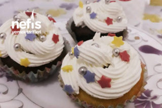 Nefis Cupcake Tarifi