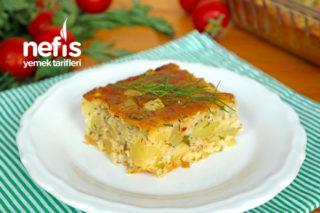 Patates Böreği (videolu) Tarifi