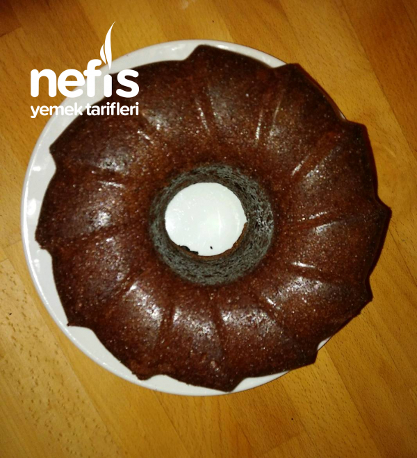 Bomba Çikolatalı Kek