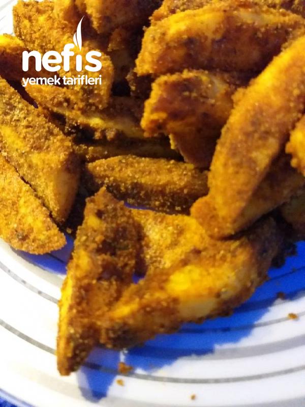 Çıtır Patates
