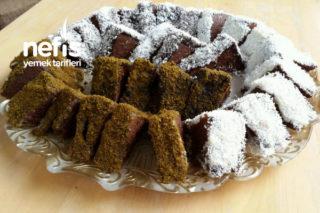 Kakaolu İngiliz Keki (Lokum Kek) Tarifi