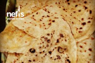 Teflon Tavada Sac Böreği Tarifi