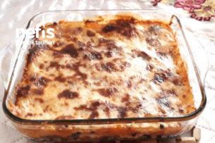 Patates Lazanyası Tarifi