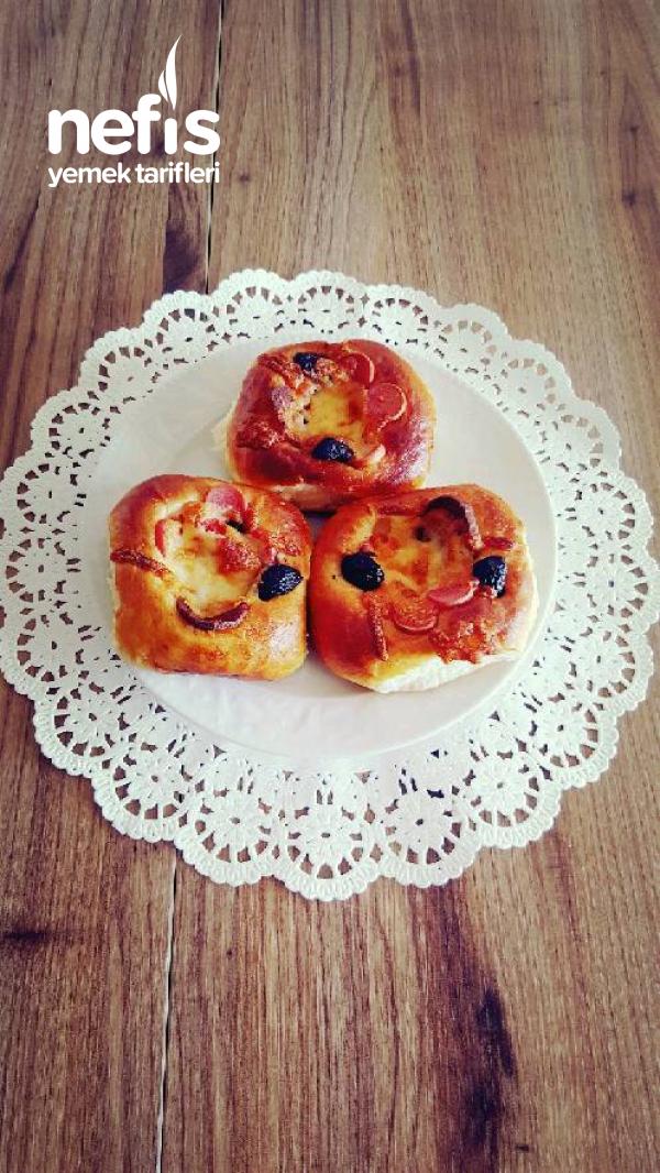 Pizza Poaça