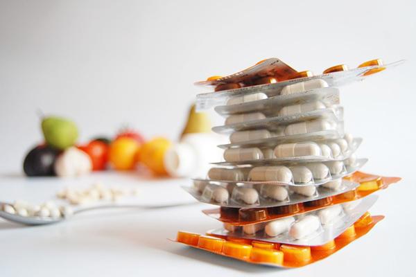 antioksidan vitamin