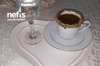 Kahveyi Bir De Böyle Deneyin Tarifi