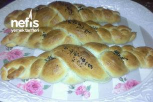 Örgü Ekmek Tarifi