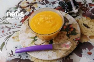 Sebze Çorbası (+6 Aylık ) Tarifi