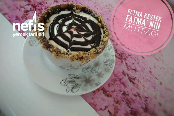 Latte (Sütlü Köpüklü) Garanti Tarif Tarifi