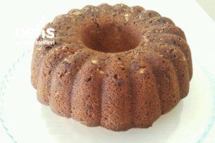 Tarçınlı Vanilyalı Kek Tarifi