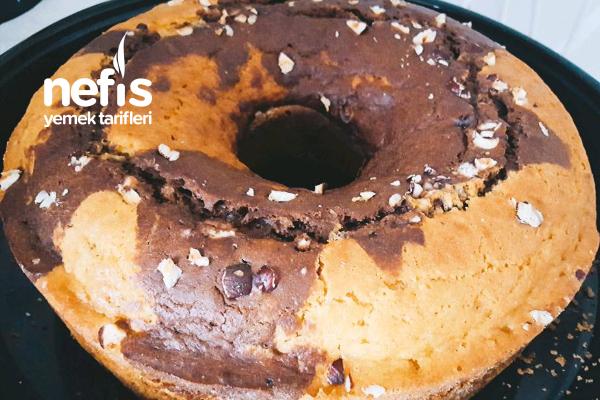 üzümlü Pofuduk Kek Nefis Yemek Tarifleri Esra Gönüllü