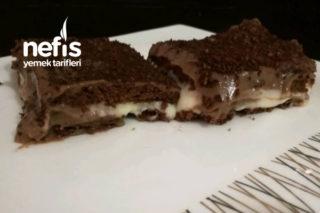 Sömestr Pastası (Mü-kem-mel) Tarifi