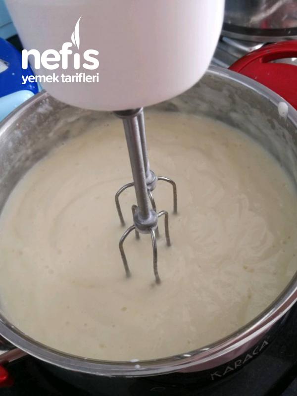 Sömestr Pastası ( Mü-kem-melll)