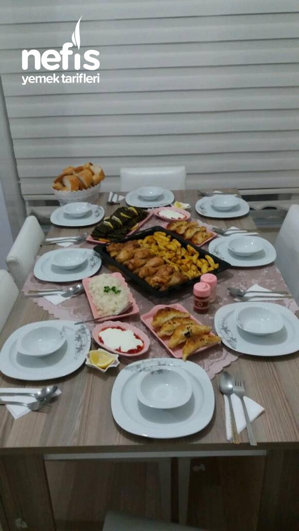 Akşam Yemeği 2