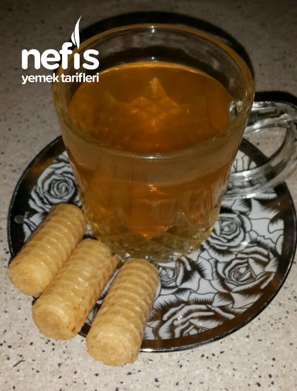 Grip Çayi