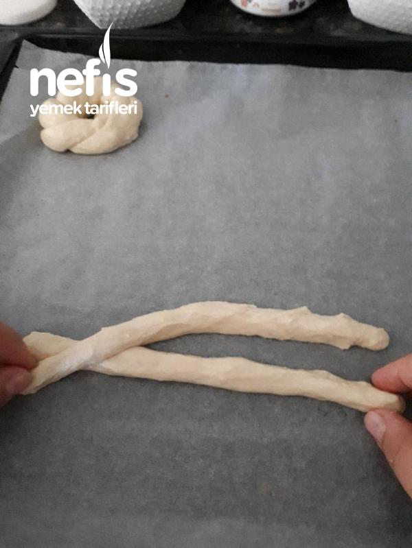 Yumuşacık Pastane Açması