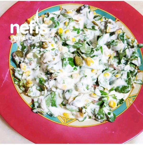 Fresh Salata