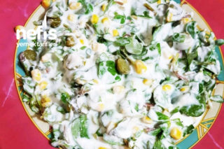Fresh Salata Tarifi