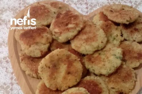 Patates Köfte Tarifi
