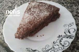 Harika Islak Kekim (Hindistan Cevizli,Kakaolu) Tarifi