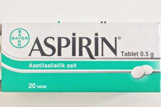 Aspirin Faydaları Nelerdir? Ne İşe Yarar? Farklı Kullanım Alanları Tarifi
