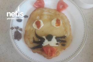 Miniklere Keyifli Kahvaltı Tarifi