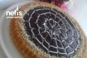 Pasta Tadında Tart Kek Tarifi