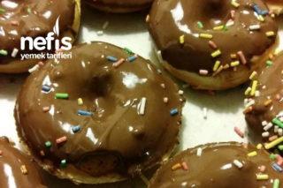 Pratik Mini Donut Tarifi