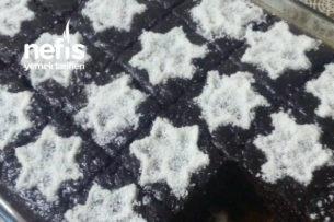 Sünger Gibi Kakaolu Islak Kekim Tarifi
