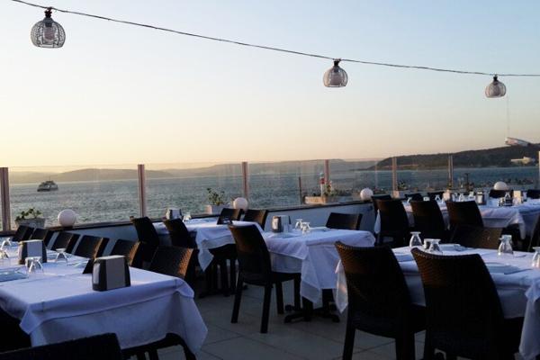 yalova restaurant