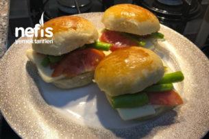 Sandviç Tarifi