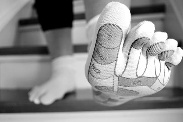 ayak ağrısı nasıl geçer