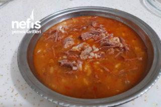 Beyran Çorbası Tarifi