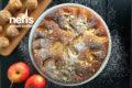 Elmalı Pasta (Apfel Kuchen) Tarifi