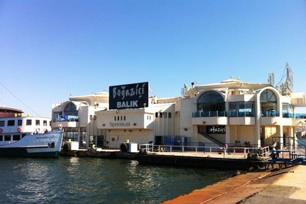 boğaziçi balık restaurant