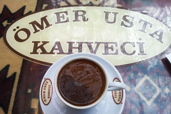 kahveci ömer usta