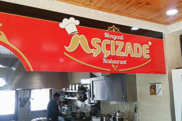 mengenli aşçızade restaurant