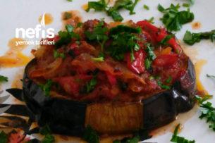 Porsiyonluk Patlıcan Musakka Tarifi
