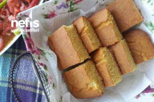 Glutensiz Mısır Ekmeği Tarifi