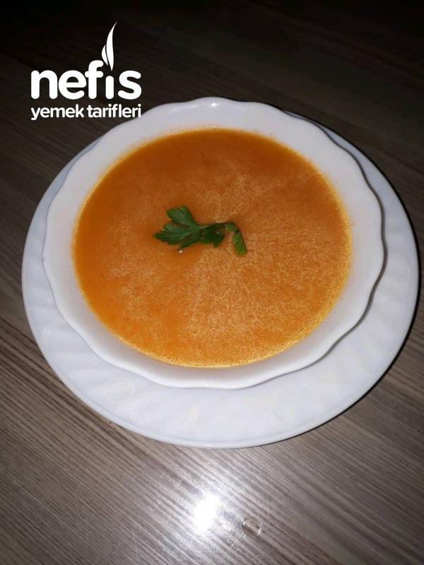 Un Çorbası (şipşak Çorba)